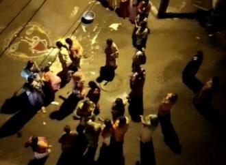 ಮೈಸೂರಿನಲ್ಲಿ ಕೊರೊನಾ ತಡೆಗಾಗಿ ರಾಕ್ಷಸಿ ಪೂಜೆ – ರಕ್ತದ ಅನ್ನ ನೈವೇದ್ಯ