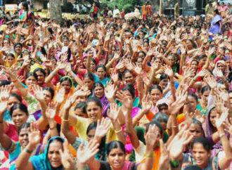 ಹಾಸನ ಜಿಲ್ಲೆಯ ಅಂಗನವಾಡಿಯಲ್ಲಿ 101 ಹುದ್ದೆಗಳಿಗೆ ಅರ್ಜಿ ಆಹ್ವಾನ
