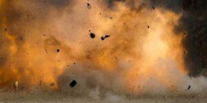 ರಾಜ್ಯದಲ್ಲಿ ಮತ್ತೊಂದು ಜಿಲಿಟೆನ್ ದುರಂತ: ಚಿಕ್ಕಬಳ್ಳಾಪುರ ಸ್ಫೋಟದಲ್ಲಿ ಕನಿಷ್ಠ ಆರು ಮಂದಿ ಸಾವು