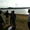 ಯುವತಿಯರೊಂದಿಗೆ ಯುವಕರು ಕೆಆರ್ಎಸ್ ಹಿನ್ನೀರಿನಲ್ಲಿ ಮೋಜು-ಮಸ್ತಿ