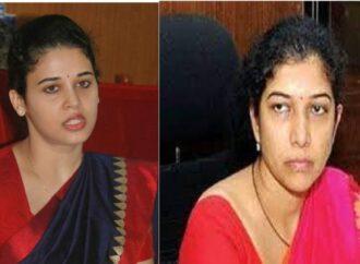 ಡಿಸಿ v/s ಪಾಲಿಕೆ ಆಯುಕ್ತೆ : ಮೈಸೂರು ಜಿಲ್ಲಾಧಿಕಾರಿ ವಿರುದ್ಧ ಗಂಭೀರ ಆರೋಪ ಮಾಡಿದ ಶಿಲ್ಪಾನಾಗ್