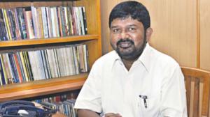 ಸಾಹಿತಿ ಡಾ.ಸಿದ್ದಲಿಂಗಯ್ಯ ವಿಧಿವಶ