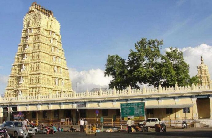 ಬಕ್ರೀದ್ ಹಬ್ಬ- ಇಂದು ಚಾಮುಂಡಿ ಬೆಟ್ಟಕ್ಕೆ ಸಾರ್ವಜನಿಕರ ಪ್ರವೇಶವಿಲ್ಲ