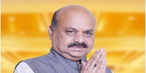 ನೂತನ ಮುಖ್ಯಮಂತ್ರಿಯಾಗಿ ಬಸವರಾಜ ಬೊಮ್ಮಾಯಿ ಆಯ್ಕೆ: ನಾಳೆ ಪದಗ್ರಹಣ
